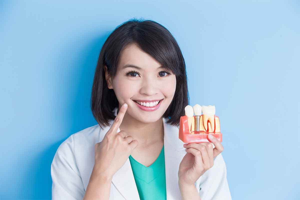 Dental Implant questions answered