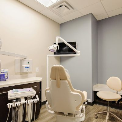 Gordon Dental office tour leawood ks